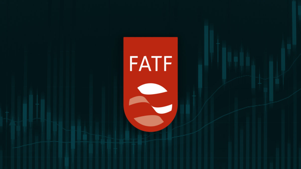 FATF Week, Black list, crypto, aml terrorism