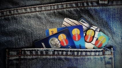 Which Financial Abuses are associated with Prepaid Cards ?