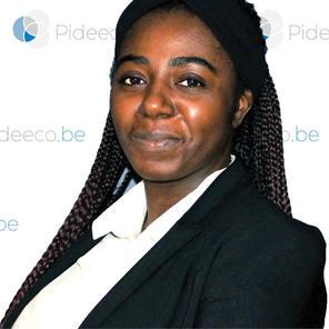 AnastasiaBidjocka - Pideeco Network Partner