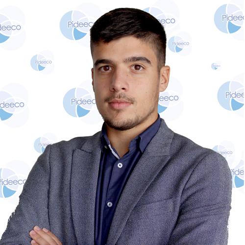Andre Figueira De Carvalho - Pideeco Member