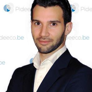 Oscar Canario da Cunha - Pideeco Network Partner