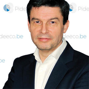 Piet De Vreese - Managing Director - Pideeco.be