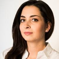 Vasiliki Karamousali - Pideeco Network Partner
