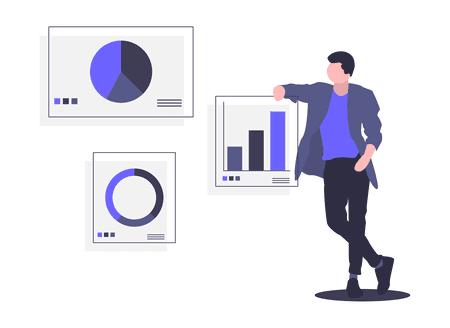 Hoe bedrijven gegevens efficiënt te bewaken